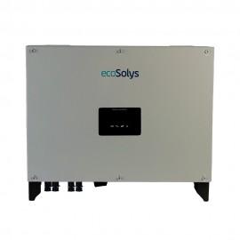 CONVERSOR ESTATICO CC P/ AC TEC DIG 10,1KW 220V