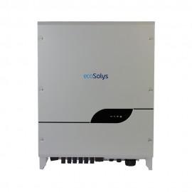CONVERSOR ESTATICO CC P/ AC TEC DIG 16KW  220V