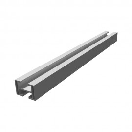 PERFIL ALUM 2100MM 02 PLACAS PAR RS-228