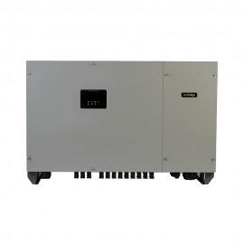 CONVERSOR ESTATICO CC P/ AC TEC DIG 60KW
